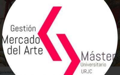 MÁSTER EN GESTIÓN DEL MERCADO DEL ARTE