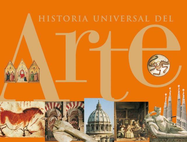 LIBROS DE HISTORIA DEL ARTE